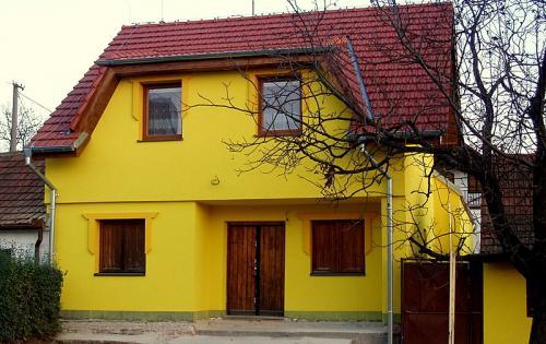Foto - Unterkunft in Velké Bílovice - Vinný sklep a penzion Mezi sklepy