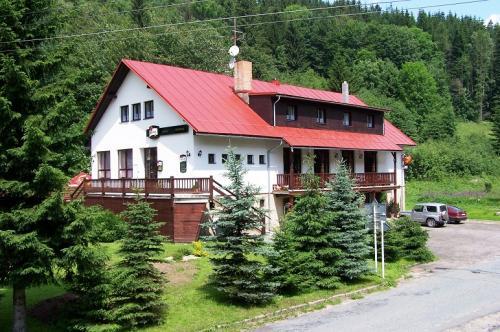 Foto - Unterkunft in Rychnov nad Kněžnou - Hotel Zdobnice s.r.o.