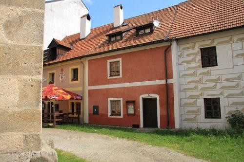 Foto - Unterkunft in Rožmberk nad Vltavou - penzion U svaté Kateřiny