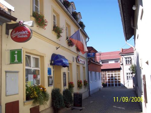 Foto - Unterkunft in Jevíčko - Hotel Alster