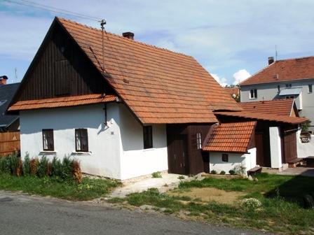 Foto - Unterkunft in Olomouc - chalupa u Médi