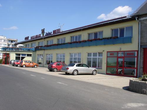Foto - Unterkunft in Obrnice - hotel Joker