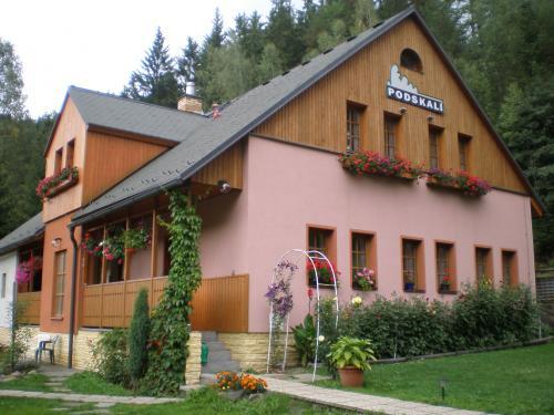 Foto - Unterkunft in Teplice nad Metují - Podskalí