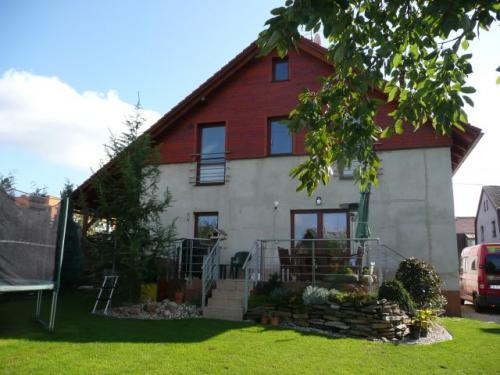 Foto - Unterkunft in Liberec - Unterkunf Apartma Pension Sungarden Liberec