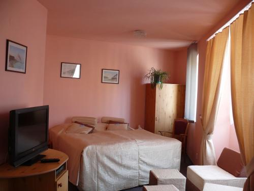 Foto - Unterkunft in Telč - Hotel Pangea