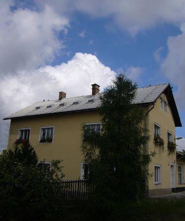 Foto - Unterkunft in Krásná Lípa - U LAMY