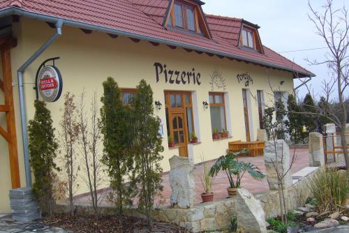Foto - Unterkunft in Kralovice - PENZION Na výsluní