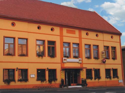 Foto - Unterkunft in Blšany - Hotel & Motorest V Údolí Zlatého potoka ***