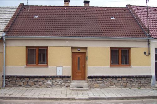 Foto - Unterkunft in Lomnice nad Lužnicí - ferienhaus in Lomnice nad Lužnicí