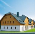 Unterkunft in Nová Pec - Ferienwohnungen Nová Pec