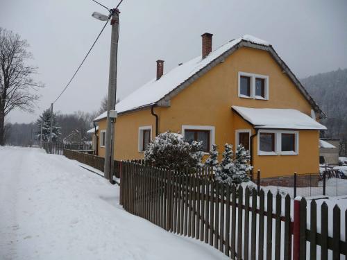 Foto - Unterkunft in Mlýnický Dvůr  - Ubytování v soukromí