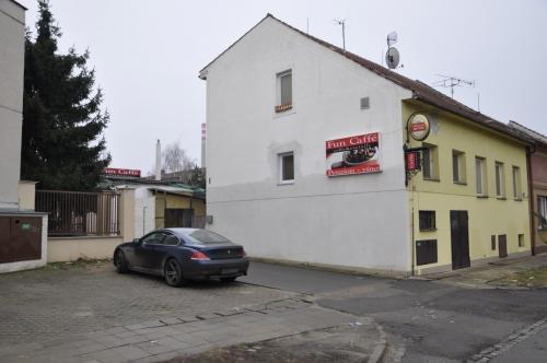 Foto - Unterkunft in Břeclav - Levné ubytování Břeclav