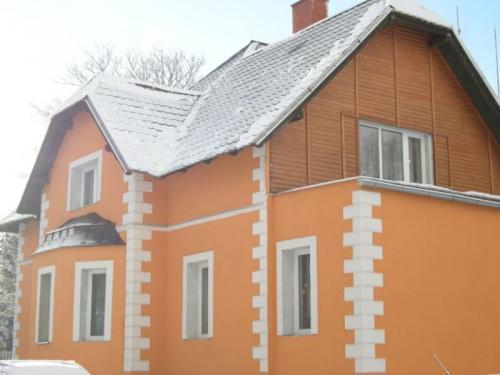 Foto - Unterkunft in Vejprty - Vila Slunečnice