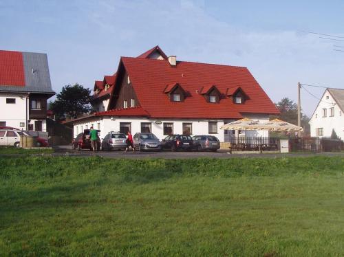 Foto - Unterkunft in Trojanovice Lomná - hotel U lip Trojanovice