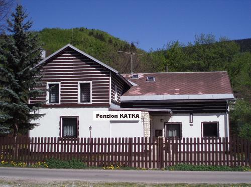 Foto - Unterkunft in Horní Maršov - Penzion KATKA - Unterkunft und Restaurant