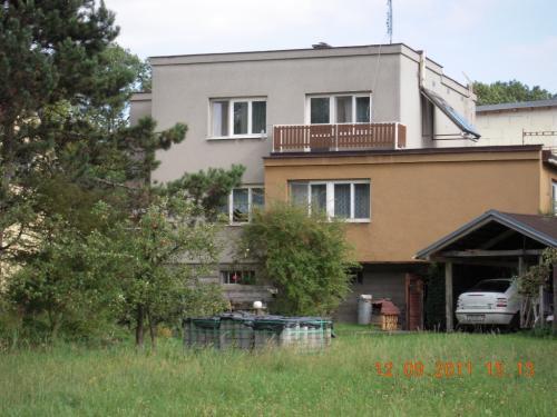 Foto - Unterkunft in Petřvald - Ubytování Mošnov - Ručkovi