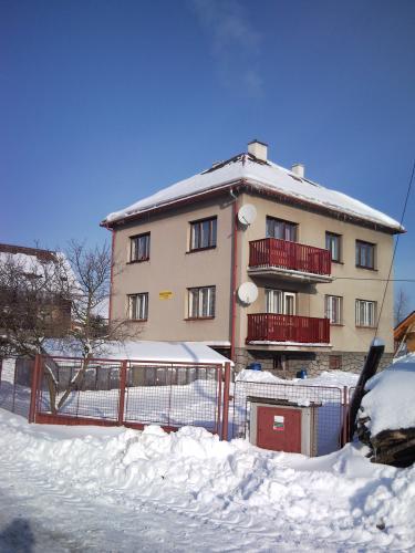 Foto - Unterkunft in červená voda - Apartmán-ubytování v soukromí červená voda