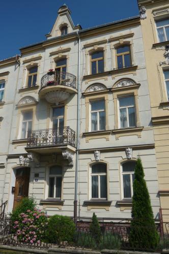 Foto - Unterkunft in Teplice - Appartaments Hortensia Teplice
