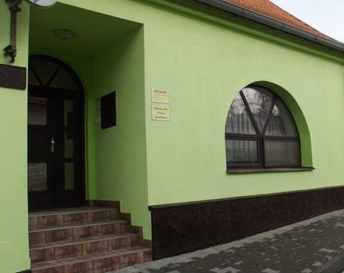 Foto - Unterkunft in Horní Věstonice - Penzion U Studánky