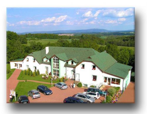 Foto - Unterkunft in Františkovy Lázně - Hotel Seeberg