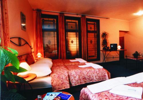 Foto - Unterkunft in Kyjov - Hotel Club Kyjov