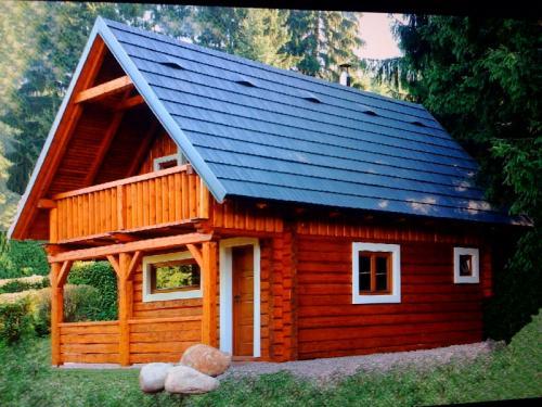 Foto - Unterkunft in Trutnov - Srub Dolce u Trutnova
