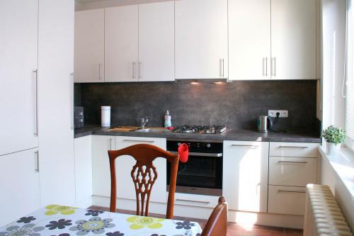 Foto - Unterkunft in Praha - Appartement Hela Prag