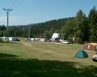 Foto - Unterkunft in Horní Bečva - Kemp Horní Bečva