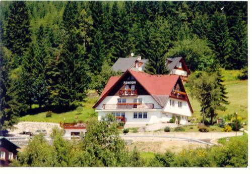 Foto - Unterkunft in Špindlerův Mlýn - Pension Fuka