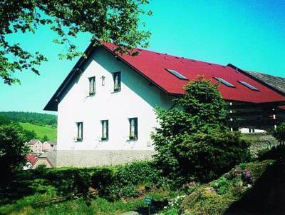Foto - Unterkunft in Dolní Radechová - Penzion U Lamků - Dolní Radechová