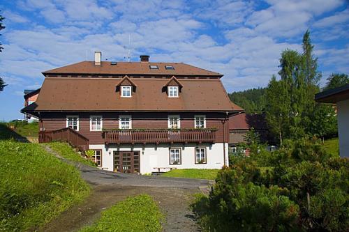 Foto - Unterkunft in Rokytnice nad jizerou - Pension Samohel