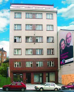 Foto - Unterkunft in Praha 3 - Hotel Prokopka **