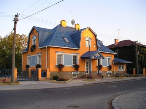 Foto - Unterkunft in Vyškov - Penzion Sirius