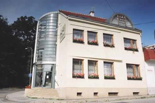Foto - Unterkunft in Brno - Hotel A Podlesí