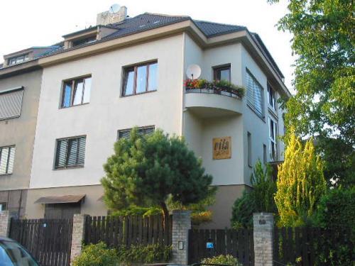 Foto - Unterkunft in Praha 3 - vila garni