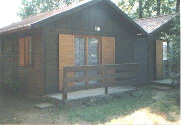 Foto - Unterkunft in Dolní Beřkovice - rekreační chaty