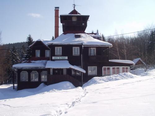 Foto - Unterkunft in Vyšní Lhoty - horská chata na Prašivé