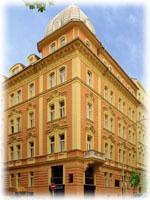 Foto - Unterkunft in Praha - Aparthotel Sibelius