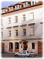 Foto - Unterkunft in Praha  - Hotel U Kříže
